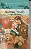 """Dating Games - Par på prøve HqR 0520"" av Leigh Michaels"