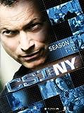 CSI: NY - Season 4.1 (3 DVDs) - Gary Sinise, Melina Kanakaredes, Carmine D. Giovinazzo