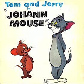 tom and jerry meet jonny quest invisible monster
