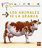 Los animales de la granja (Enciclopeque, Band 3)