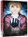 Fullmetal Alchemist Brotherhood: Part One (ep.1-13)