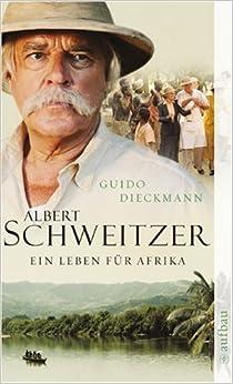 Albert Schweitzer Gutschein