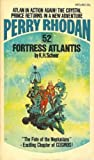 Fortress Atlantis (Perry Rhodan #52) (0441660355) by K. H. Scheer