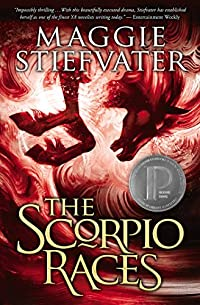 The Scorpio Races by Maggie Stiefvater ebook deal