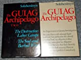 Image of The Gulag Archipelago 1918-1956: An Experiment in Literary Investigation, Parts I and II