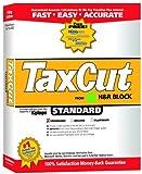 TaxCut Standard 2002 Filing Edition