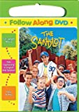 The Sandlot (Follow Along DVD)