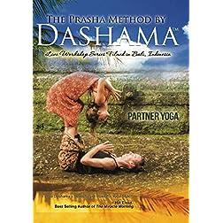 Gordon, Dashama Konah - Partner Yoga