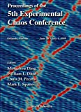 img - for Proceedings of the 5th Experimental Chaos Conference: Orlando, Florida June 28-July 1, 1999 book / textbook / text book
