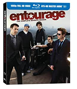 Entourage: Season 7 [Blu-ray]