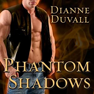 Phantom Shadows: Immortal Guardians, Book 3 | [Dianne Duvall]