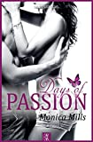 Days of Passion (kindle edition)