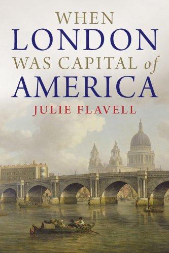 Buy America Capital Now!