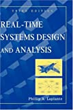 img - for Real-Time Systems Design and Analysis book / textbook / text book