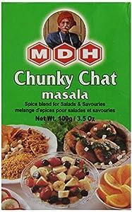 MDH Chunky Chat Masala, 3.5 Ounce