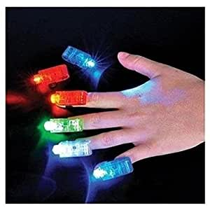 LED Finger Lights (40 pcs)