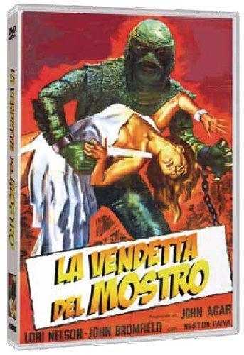 La Vendetta Del Mostro
