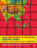 Asian Management in Transition: Emerging Themes