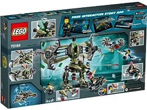 LEGO Agents 70164: Hurricane Heist