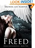 FREED (Angels and Gargoyles Book 2)