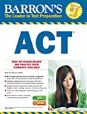Barrons ACT (Barrons Act (Book Only))