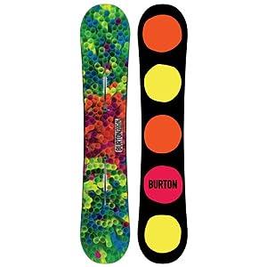 Burton Women's Social Snowboard (151)