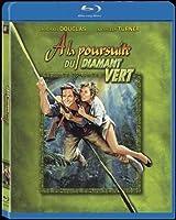 A la poursuite du Diamant Vert [Blu-ray]