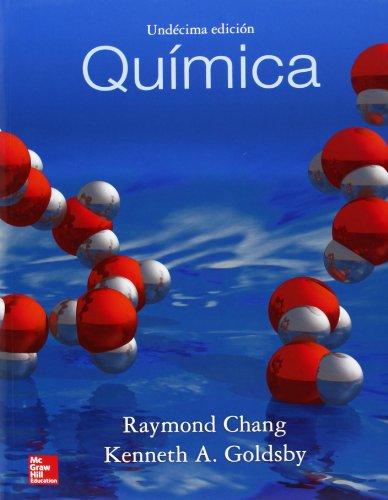 Química - 11ª Edición