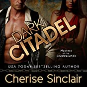 Dark Citadel: Masters of the Shadowlands, Book 2 | [Cherise Sinclair]