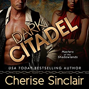 Dark Citadel Audiobook
