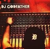 echange, troc Compilation, DJ Godfath - The Detroit Connection
