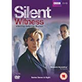Silent Witness - Series 7 and 8 [DVD]by Amanda Burton