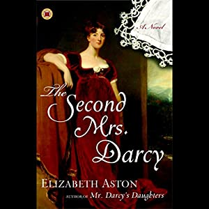 The Second Mrs. Darcy Audiobook
