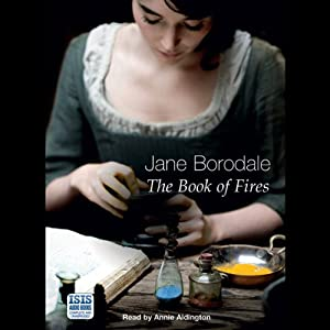 The Book of Fires | [Jane Borodale]