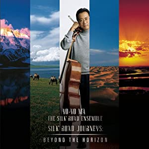 Silk Road Journeys: Beyond the Horizon