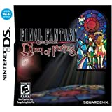 Final Fantasy Crystal Chronicles: Ring of Fates - Nintendo DS