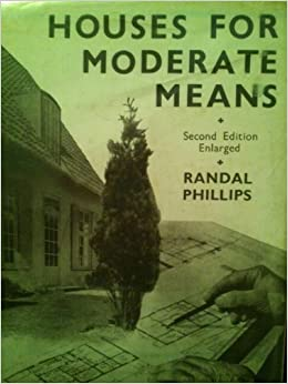 Houses for moderate means robert randal phillips amazon for What does flipping a house mean