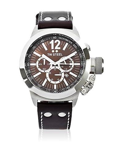 TW Steel Reloj de cuarzo Unisex CE1012 40 mm