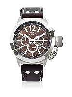 TW STEEL Reloj de cuarzo Unisex CE1012 PLATEADO