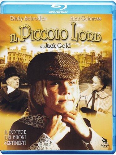 Il piccolo lord [Blu-ray] [IT Import]