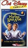 echange, troc Mon martien bien aimé [VHS]