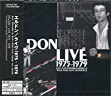 Live 1975 - 1979