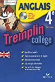 echange, troc Sandy Lockhart, Sandrine Vassor - Anglais 4e Tremplin Collège (1CD audio)