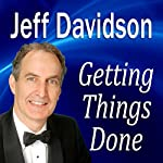 Getting Things Done | Jeff Davidson