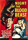 Night of the Blood Beast [DVD] [1958] [Region 1] [US Import] [NTSC]
