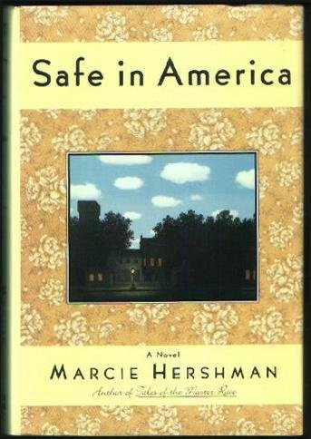 Safe in America: A Novel PDF