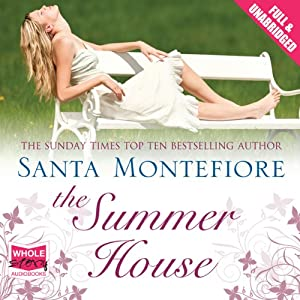 The Summer House | [Santa Montefiore]