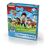 Paw Patrol Giant Puzzle (46-Piece) by...