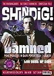 Shindig! No.44 - The Damned: Punk Pio...