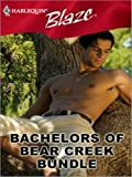 Bachelors of Bear Creek Bundle